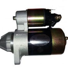 Avviamento Elettrico Motore 186fa