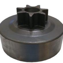 Campana Frizione Ms 07 Foro Mm 17.6 Diametro Mm 82.8 D 7