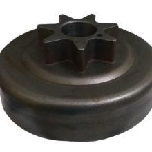 Campana Frizione Ms 410 Foro Mm 15.0 Diametro Mm 72.5 D 7