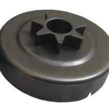 Campana Frizione Ms 440-460-361 Foro Mm 16.0 Diametro Mm 79.0 D 7
