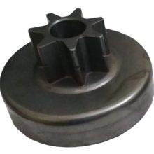 Campana Frizione Ms 380-381 Foro Mm 16.0 Diametro Mm 75 D 7