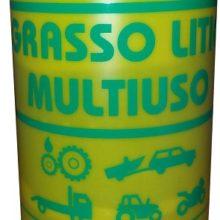 Grasso Vasetto