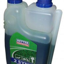 Olio 2t Con Dosatore